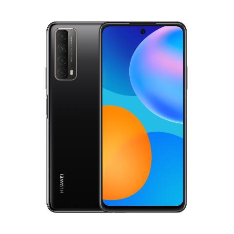 """Huawei P Smart 2021 Dual SIM 4GB/128GB,6.67"""" FHD+ Screen,48MP + Free Band 4 Pro £199.99 @ Huawei"""