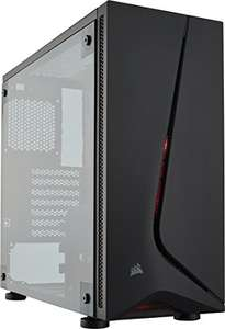 Corsair Carbide Series SPEC-05 Mid-Tower Gaming Case - £31.98 @ Amazon