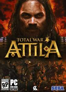Total War: Attila - £6.15 (£7.41 for special edition) @ Instant Gaming