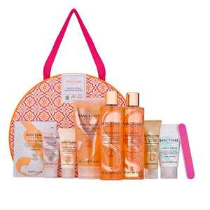 Sanctuary Spa Signature Showstopper Gift Set £20 @ Superdrug