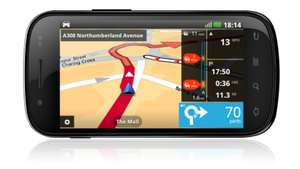 TomTom GO Navigation - 1 Year Subscription - Free for Android and iOS (Usually £12.99) @ TomTom