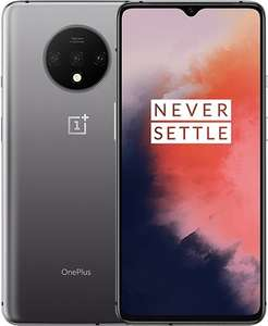 OnePlus 7T 8GB+128GB Dual Sim Frosted Silver, Unlocked Grade B - £365 delivered at CeX