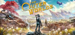 The Outer Worlds (PC) £24.99 @ Steam