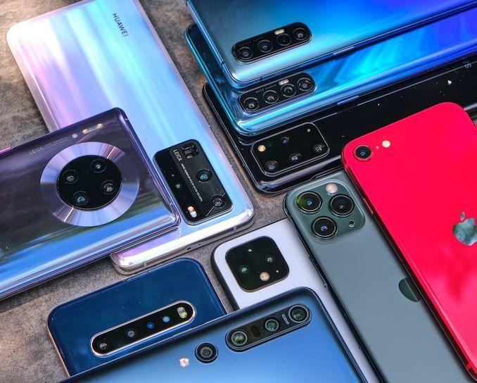 Recent Release & Bargain Low Price Smartphones Including Realme 7 Pro £225 / OPPO Reno 4z £270 / P30 £190 (Used B Condition) @ CeX