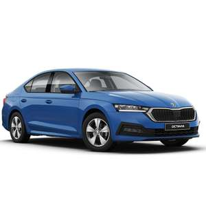 24 month Lease - Skoda Octavia Hatchback Special Edition 1.0 TSI SE First Edition 5dr £536 initial + £179pm + no admin = £4645 @ What Car