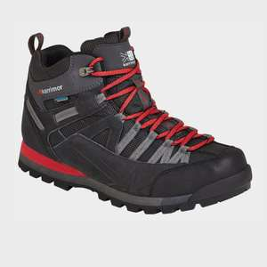 Men's Spike Mid 3 Walking Boots - £35 (Free Click & Collect) @ Go Outdoors