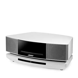 Bose SoundTouch Wave Music System IV w/ DAB/ FM Radio CD Player & Bluetooth - £464.88 Delivered @ QVC UK
