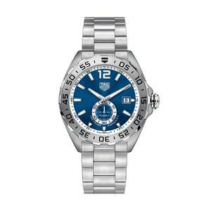 TAG Heuer Formula 1 43mm Mens Watch Was £1500 now £1160 @ Chisholm Hunter