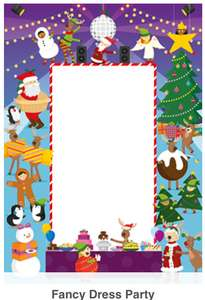 NSPCC Letters To Santa Open to Order Can Be Ordered for Free Suggested Donation £5 but any amount can be given @ NSPCC