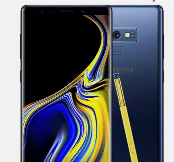 Samsung Galaxy Note 9 128GB Blue Unlocked Good Refurbished Condition Smartphone - £239.39 / Black £247.94 @ Music Magpie / Ebay