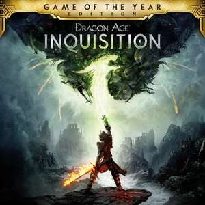 Dragon Age™ Inquisition – Game of the Year Edition £8.74 Steam Store
