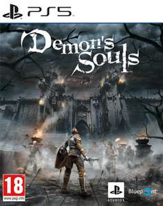 Demon's Souls PS5 - £59.96 @ The Game Collection eBay