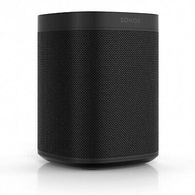 Sonos One (Gen 2) - Black/White £159.20 with code at Peter Tyson/ebay + 3 Years warranty