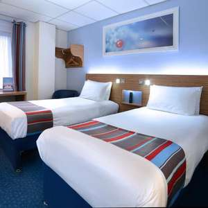 Travelodge's Christmas sale includes family rooms from £6.25pp (£25 Total)