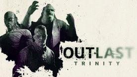 [Steam] Outlast Trinity (PC) Inc Outlast, Whistleblower DLC & Outlast 2 - £5.41 @ Green Man Gaming