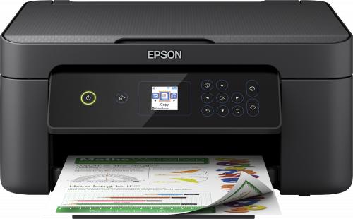 Epson EXPRESSION HOME XP-3105 Compact, wireless 3-in-1 printer £49.50 instore @ Tesco Craigavon, NI