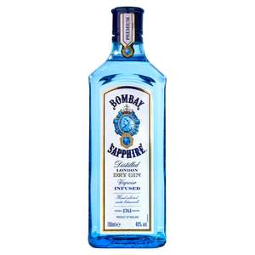 Bombay Sapphire gin 70cl £17 at Asda