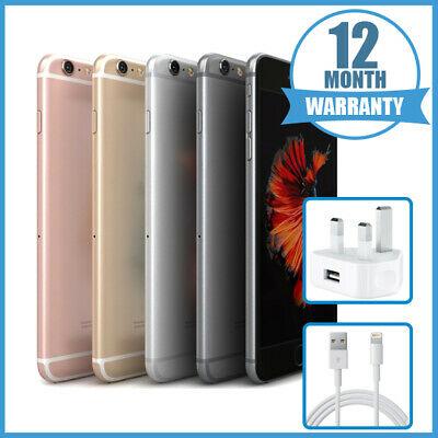 1 X iPhone 6s 32gb Space Grey £71.16 with code @ ebay / stockmustgo