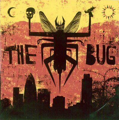 The Bug - London Zoo [VINYL] £7.99 @ ebay / xbiteworld