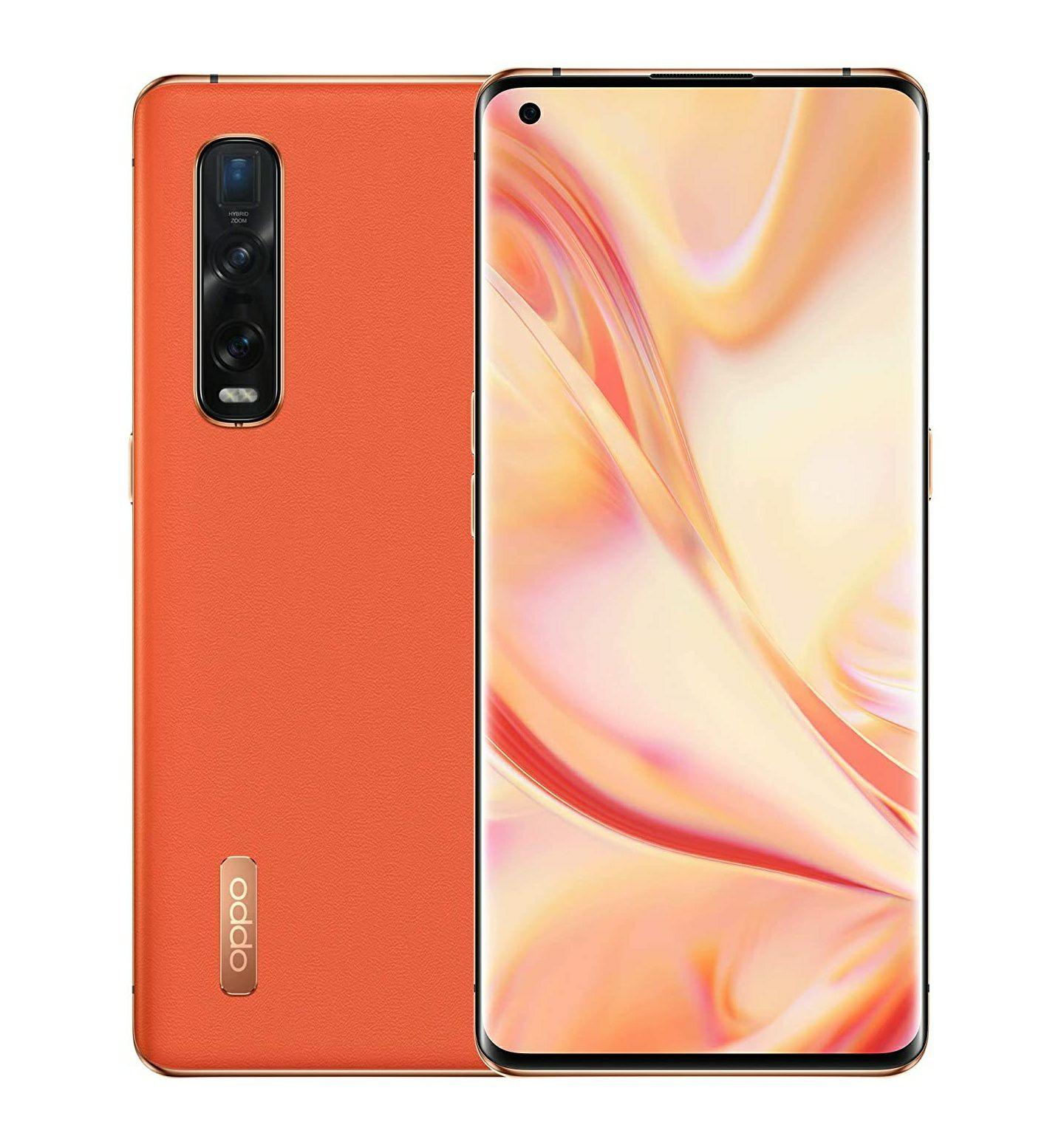 OPPO Find X2 Pro 5G 512GB 12GB Snapdragon 865 Smartphone - £799.99 @ Amazon