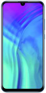 SIM Free Huawei HONOR 20 Lite 128GB Mobile Phone - Phantom Blue £159.95 at Argos - free Click & Collect