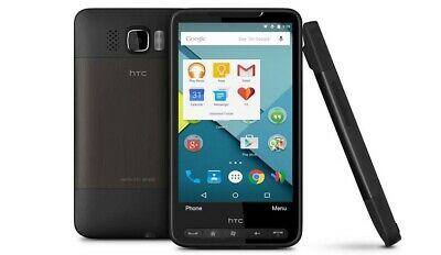 4.3'' HTC HD HD2 T8585 Microsoft Windows Mobile Phone - Black (Unlocked) £11.10 at ebay mobstarstrade