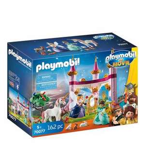 Up to 50% off playmobil @ BrandAlley