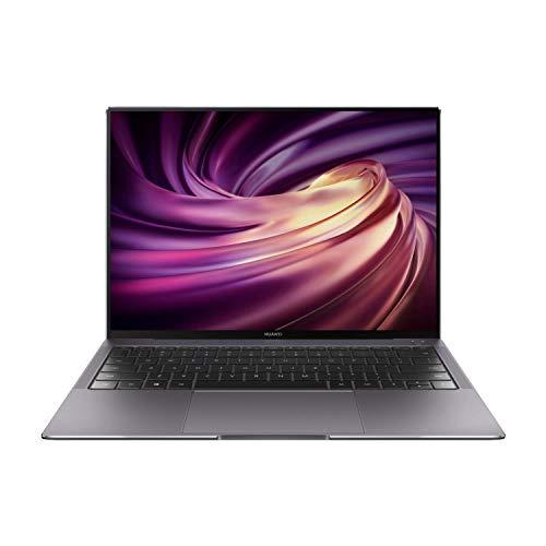 HUAWEI MateBook X Pro 2020 Laptop, 13.9-Inch Full View Touchscreen Ultrabook, 10th Gen Intel i5 10210U @Amazon
