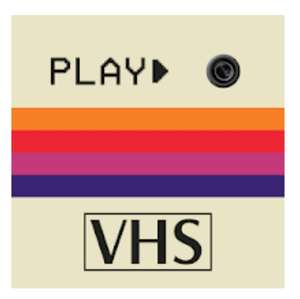 1984 Cam – VHS Camcorder, Retro Camera Effects - Free @ Google Play store