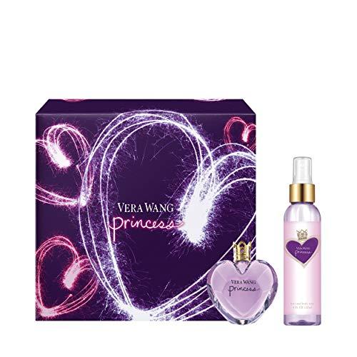 Vera Wang Princess Duo Gift Set - 30ml EDT + 150ml Body Mist - £18 (+£4.49 Non Prime) @ Amazon