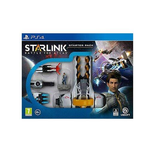 Starlink: Battle for Atlas (PS4) - Starter set and add-ons instore £3 @ The Entertainer (Sunderland)