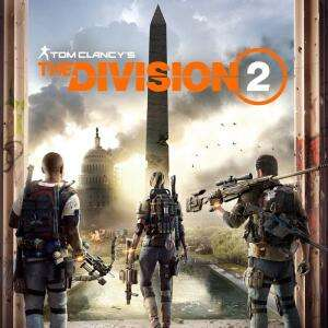 (PS4/Xbox) - The Division 2 £1.99 // Ghost Recon Breakpoint £4.99 - French cover (plays in English) @ Roov eBay