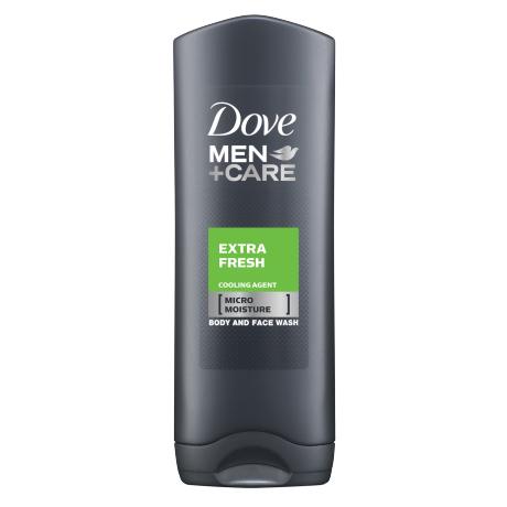Dove men shower gel 250ml/compressed deodorant 75ml £1 @ One Below (Croydon)