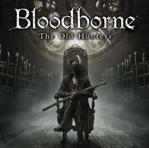 Bloodborne The Old Hunters DLC (PS4) £7.99 @ Playstation Network
