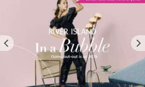 £11.49 for a £20 online river island voucher from wowcher