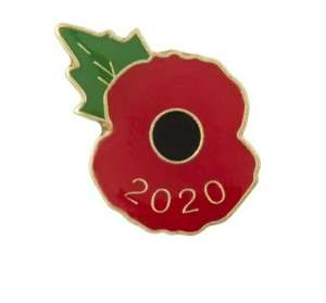 Poppy in the post from official site - £6.99 Delivered