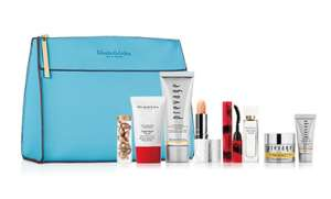 Elizabeth Arden Gift (possible 2 free) With Purchase When You Buy Two Items - one to be skincare @ Debenhams