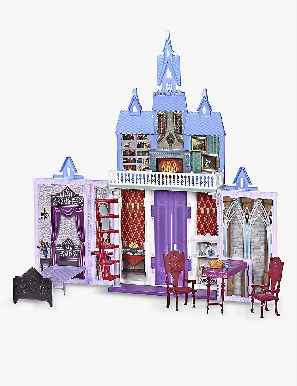 Disney Frozen II Fold n' Go Arendelle Castle playset £37.60 @ Selfridges