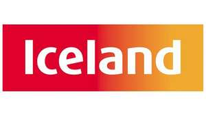 Quidco Boost Reward: £5 extra cashback at Iceland when you spend £50 or more