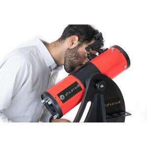 Zhumell Z114 Reflector Dobsonian Telescope £99.99 delivered @ Costco