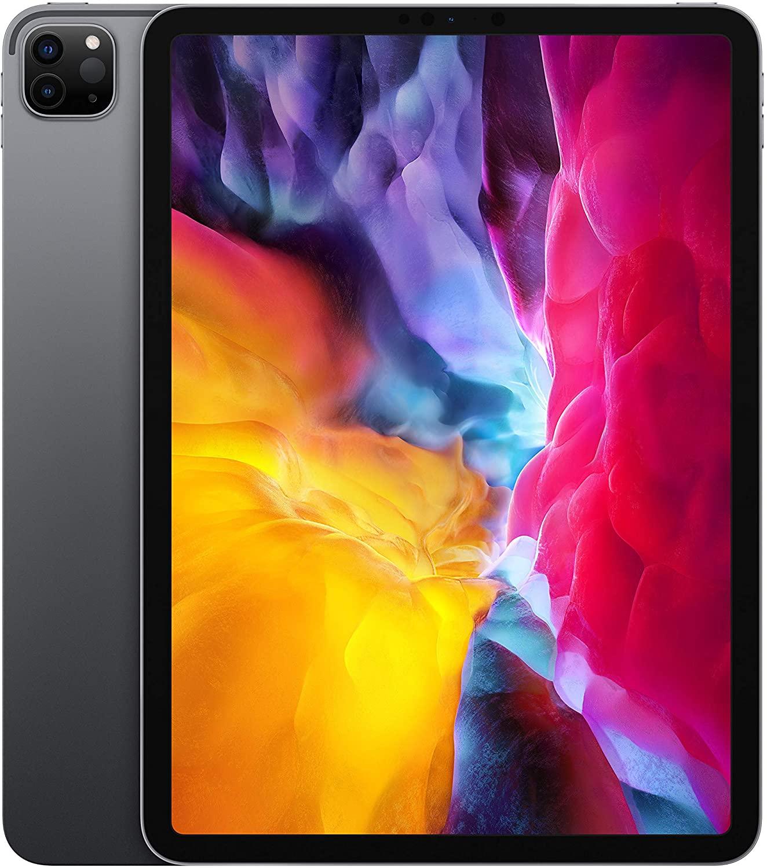 iPad Pro 11-Inch 128 GB Space Gray - £719.41 @ Amazon