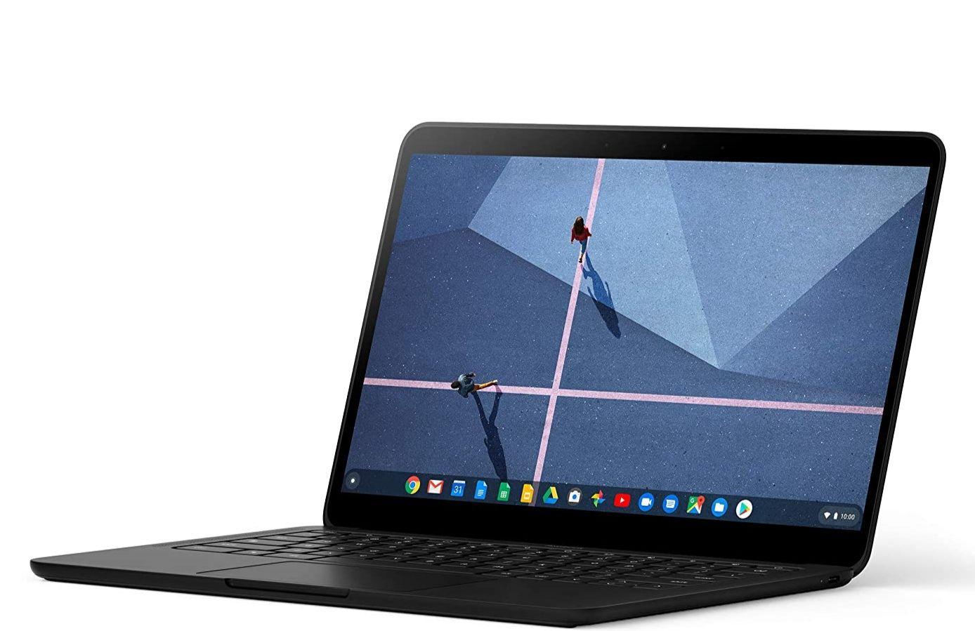Google Pixelbook Go, Touchscreen, Intel M3, 8GB, 64GB, Just Black - £424.99 @ Stock Must Go / eBay
