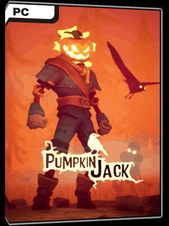 Pumpkin Jack (PC) - £11.28 @ MMOGA