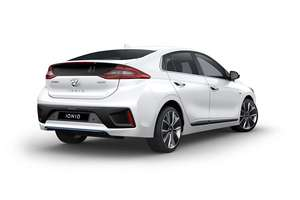 Hyundai IONIQ Electric 38.3kWh 100KW Premium - Personal Lease 36 months (1 + 35 inc 8K miles/yr) @ £250.99/Overall Term £9,410.15 @Yes-Lease