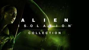 [Steam] Alien: Isolation - The Collection (PC) - £5.62 with code @ Voidu