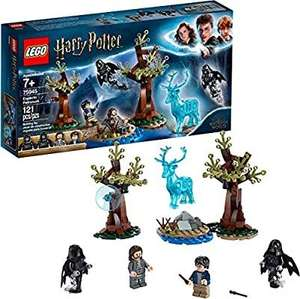 LEGO Harry Potter and The Prisoner of Azkaban Expecto Patronum 75945 - £23.27 delivered Sold by Larkin Supply and Fulfilled by Amazon