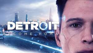 Detroit: Become Human, PC - £20.99 @ Steam Store