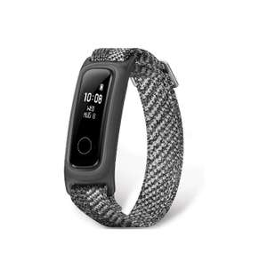 HONOR Band 5 Fitness Trackers Basketball Edition - £14.99 Prime (+ £4.49 Non Prime) @ Sold by Highfunny and Fulfilled by Amazon