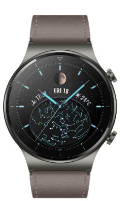 Huawei Watch GT2 Pro @ Huawei using student discount £199.99