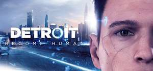 Detroit: Become Human PC (Steam) £17.99 at Indie Gala